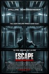 Escape Plan Movie Poster / Movie Info page