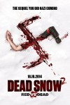 Dead Snow 2: Red vs. Dead (2014)