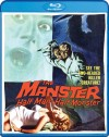 The Manster 1959