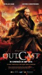 Outcast Movie Poster / Movie Info page