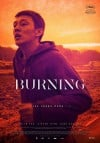 Burning Movie Poster / Movie Info page