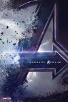 Avengers: Endgame Movie Poster / Movie Page info