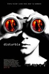Disturbia Movie Poster / Movie Info page