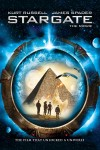 Stargate Movie Poster / Movie Info page