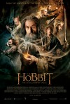 The Hobbit: The Desolation of Smaug Movie Poster / Movie Info page