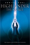 Highlander: The Source Movie Poster / Movie Info page