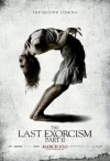 The Last Exorcism Part II Movie Poster / Movie Info page