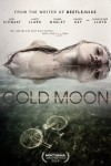 Cold Moon Movie Poster / Movie Info page