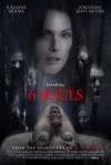 6 Souls Movie Poster / Movie Info page
