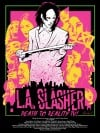 L.A. Slasher Movie Poster / Movie Info page