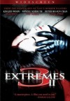 3 Extremes II poster