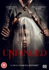 Unhinged (2017) poster