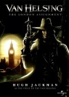 Van Helsing: The London Assignment Movie Poster / Movie Info page