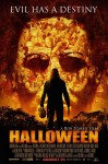 Halloween Movie Poster / Movie Info page