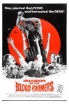 Invasion of the Blood Farmers Movie Poster / Movie Info page