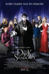 Dark Shadows Movie Poster / Movie Info page