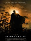 Batman Begins Movie Poster / Movie Info page