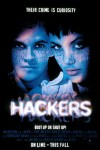 Hackers Movie Poster / Movie Info page