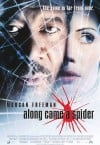 Along Came a Spider Movie Poster / Movie Info page