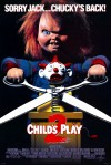 Child's Play 2 Movie Poster / Movie Info page