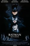Batman Returns Movie Poster / Movie Info page