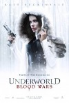 Underworld: Blood Wars 2016