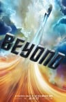Star Trek Beyond Movie Poster / Movie Info page