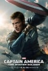 Captain America: The Winter Soldier Movie Poster / Movie Info page