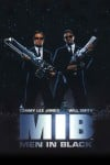 Men in Black Movie Poster / Movie Info page