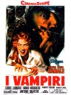 Lust of the Vampire 1957
