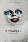 Annabelle 3 Movie Poster / Movie Info page