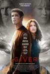 The Giver Movie Poster / Movie Info page