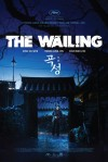 The Wailing Movie Poster / Movie Info page