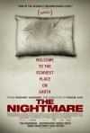 The Nightmare Movie Poster / Movie Info page