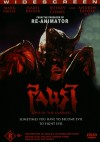 Faust Movie Poster / Movie Info page