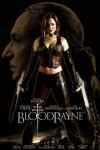BloodRayne Movie Poster / Movie Info page