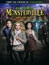 R.L. Stine's Monsterville: The Cabinet of Souls poster