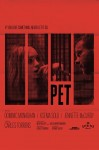 Pet Movie Poster / Movie Info page