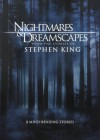 Nightmares & Dreamscapes: From the Stories of Stephen King Movie Poster / Movie Info page
