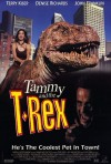 Tammy and the T-Rex 1994