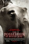 The Possession of Michael King Movie Poster / Movie Info page