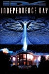 Independence Day Movie Poster / Movie Info page