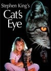 Cat's Eye Movie Poster / Movie Info page