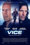 Vice Movie Poster / Movie Info page