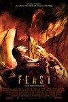 Feast Movie Poster / Movie Info page