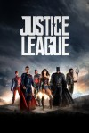 Justice League Movie Poster / Movie Info page
