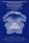 The Ninth Configuration Movie Poster / Movie Info page