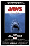 Jaws Movie Poster / Movie Page info