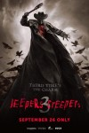 Jeepers Creepers 3 Movie Poster / Movie Info page