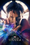 Doctor Strange Movie Poster / Movie Info page